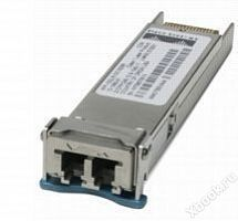Cisco XFP-10GZR-OC192LR
