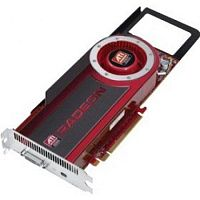 Apple ATI Radeon HD 4870 512MB MB999ZM/A
