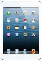 Apple iPad mini 64Gb Wi-Fi White (MD533RU/A)