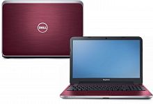 DELL INSPIRON 5537 Red