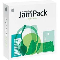 Apple Jam Pack: Remix Tools Retail (MA371Z/A)