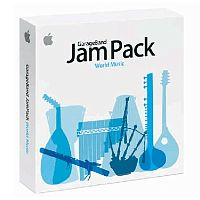 Apple Jam Pack: World Music Retail (MA211Z/A)